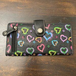 Heart Wallet